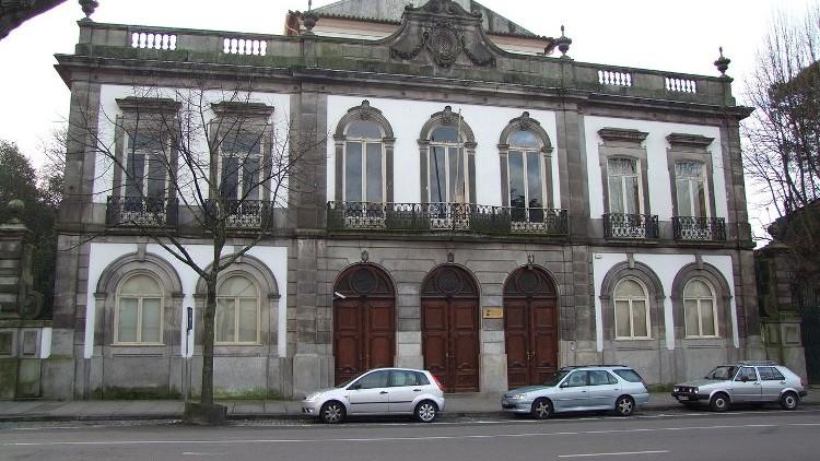 Faculdade de Belas-Artes do Porto