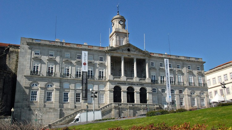 Palácio da Bolsa (Stock Exchange Palace)