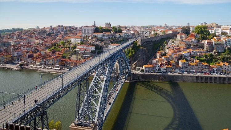 Ponte de D. Luís I