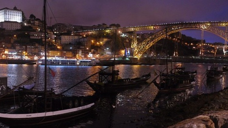 Porto, Portugal Named Best Under-the-Radar Romantic Destination