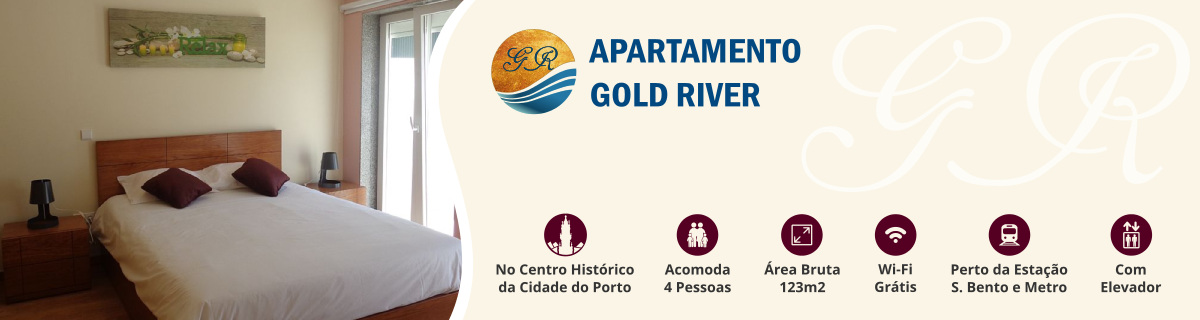 Apartamento Gold River