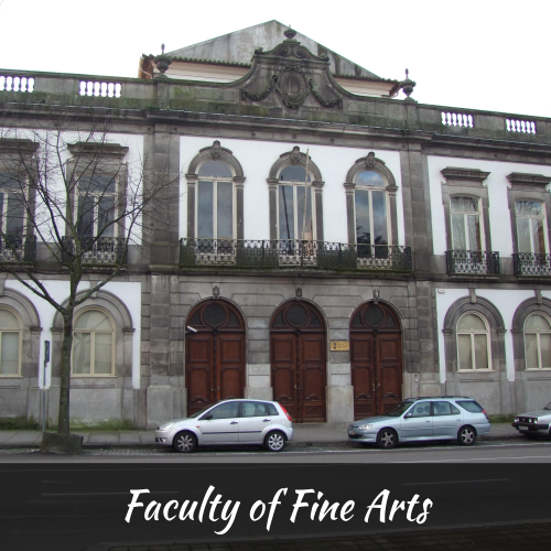 Faculty of Fine Artes