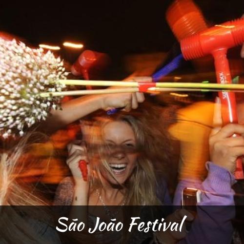 São João Festival
