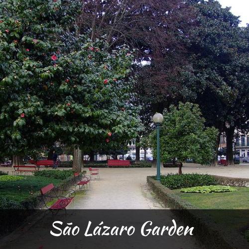 São Lázaro Garden